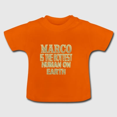 Marco - Baby T-shirt