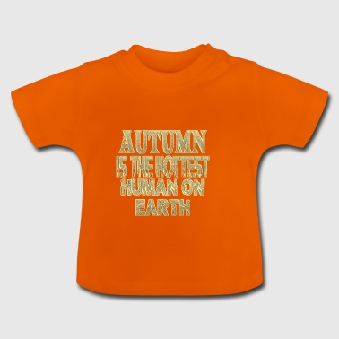 Autumn - Baby-T-shirt