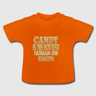 Candy - Baby T-Shirt