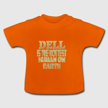 Dell - Baby T-Shirt