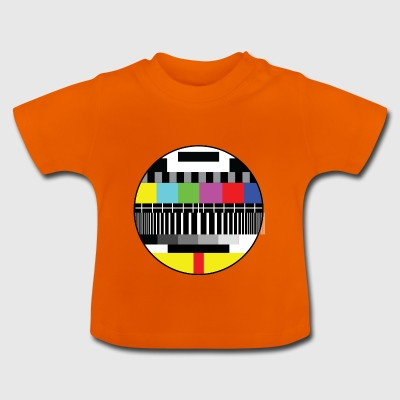 pause Signal - Baby T-Shirt
