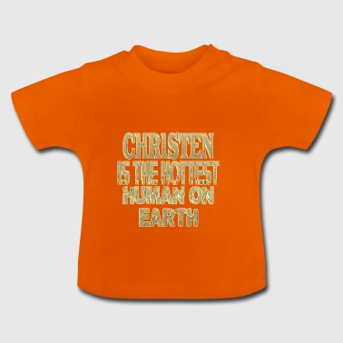 Christians - Baby T-Shirt