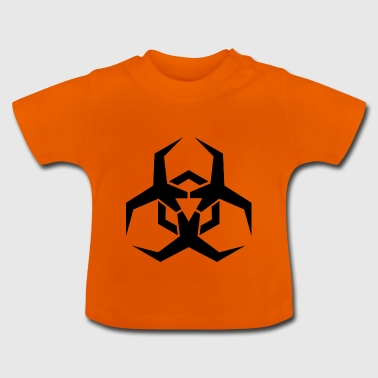 virus - T-shirt Bébé