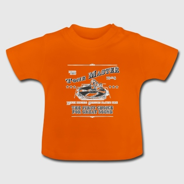 Tone Master - Vintage - Baby T-shirt