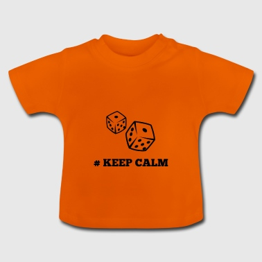 Games - Baby T-Shirt