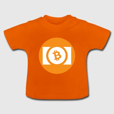Bitcoin Cash. - T-shirt Bébé