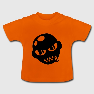 Scary - Baby T-Shirt