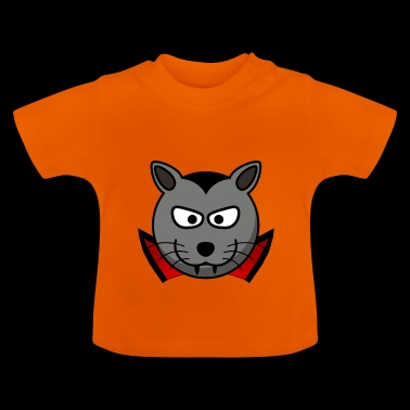Count Catula - Baby T-Shirt
