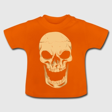 Skelett Aggressive - Baby T-Shirt