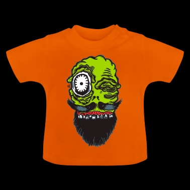 Weird Beard - Baby T-Shirt