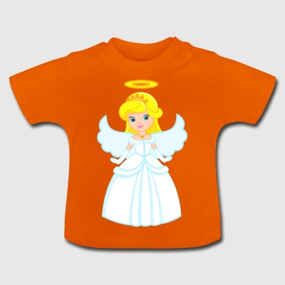 Angel - Baby T-Shirt
