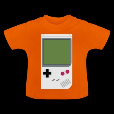 game console - Baby T-Shirt
