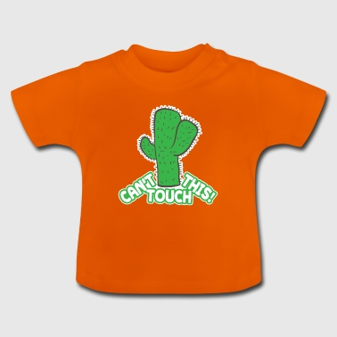 `T Touch This! - Baby T-shirt