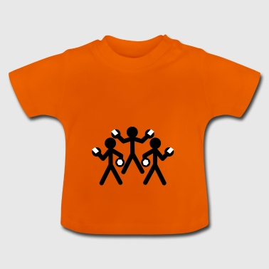 mechanica - Baby T-shirt