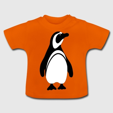 penguin326 - Baby T-shirt