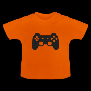 Game Controller - Baby-T-skjorte