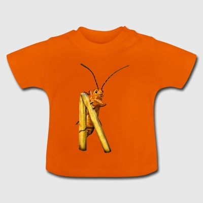 Beetle - Baby T-Shirt