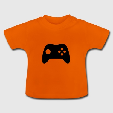 Gaming Controller - Baby T-Shirt