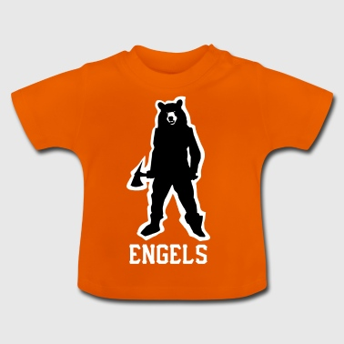 ENGELS - Baby T-Shirt