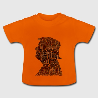 troef - Baby T-shirt