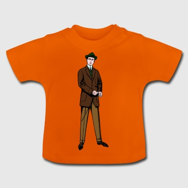 costume - T-shirt Bébé
