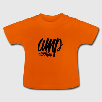 Amp Clothing - Baby-T-shirt