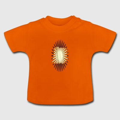 TherealWindowflower - Baby-T-shirt