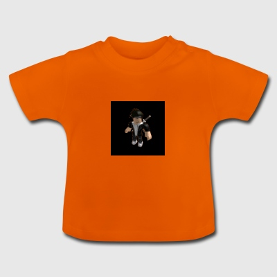Team Schatten - Baby T-Shirt