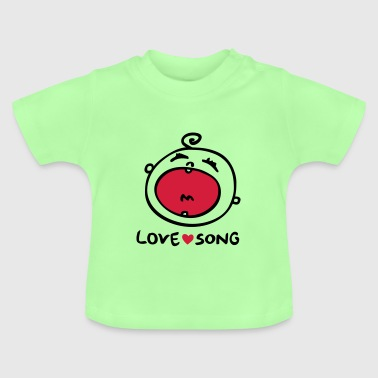 Love Song - Love Song - Baby T-Shirt