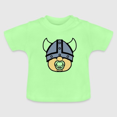little viking - Baby T-shirt
