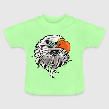 Greif - Baby T-Shirt