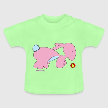 Playing - Baby T-Shirt