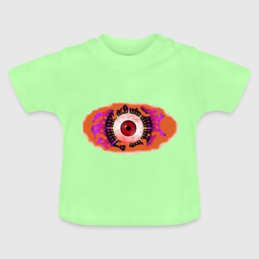 POP ART - T-shirt Bébé