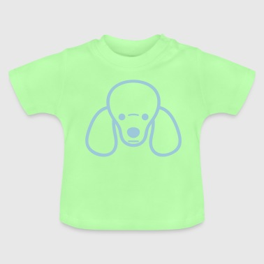 Pudel - Baby T-Shirt
