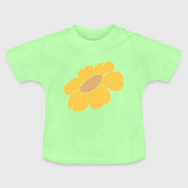 Blüte - Baby T-Shirt