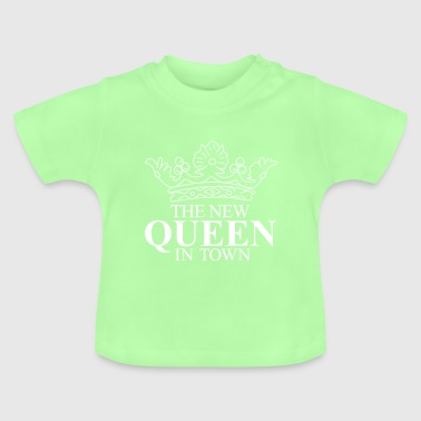 The New Queeen - Baby T-shirt
