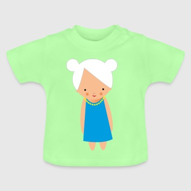 Lilly - Baby T-Shirt