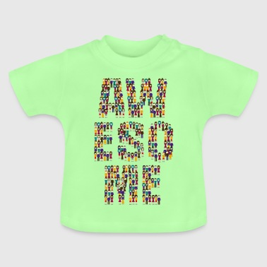 Awesome Awesome - Baby T-Shirt