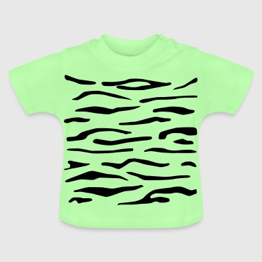 Tiger Stripes Tiger Stripes 1 - Baby T-Shirt