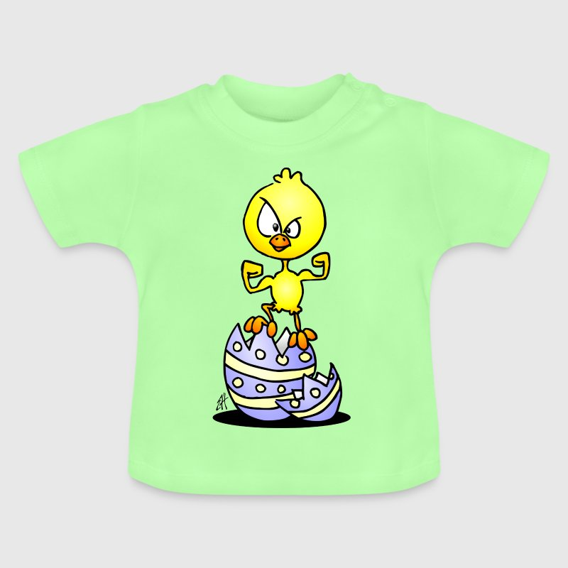 Easter Chick - Baby T-Shirt
