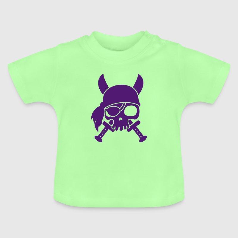 Vektor-Skulls: Piraten-Schädel by Vektorschmiede | Spreadshirt