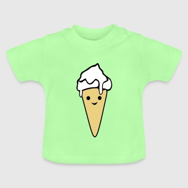 icecream - Baby T-Shirt