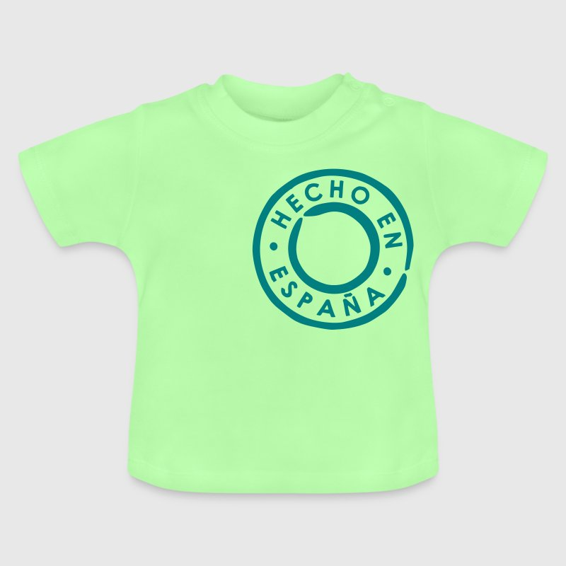 Hecho en España - Made in Spain - Baby T-shirt