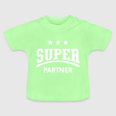 Super Partner - Baby T-Shirt