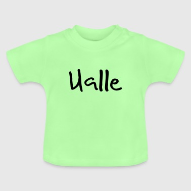 halle - Baby T-Shirt