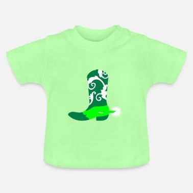 edb9cb4c6437 Shop Cowboy Boots Baby Shirts online