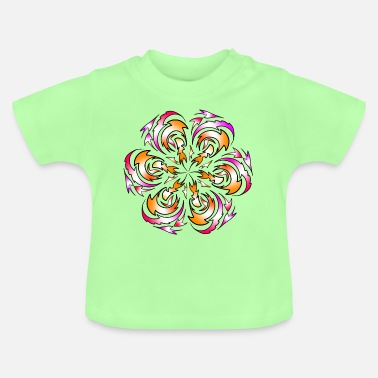 Ornament Ornament - T-shirt baby