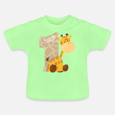 Safari SAFARI - Baby T-Shirt