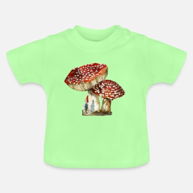 Kabouter kabouter - Baby T-shirt