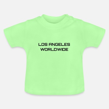 Lo los Angeles - Baby T-Shirt